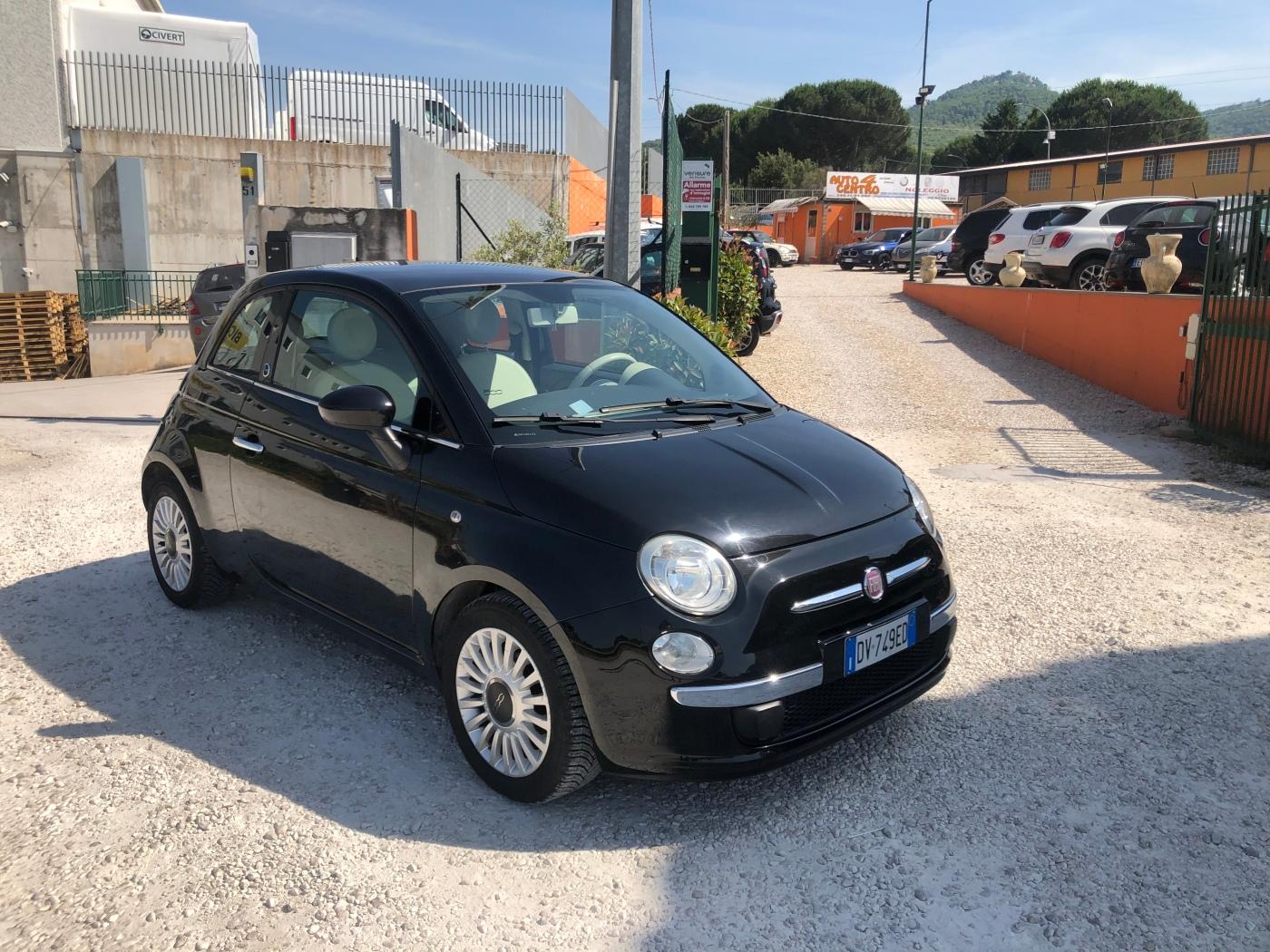 Fiat 500 1 2 Gpl 2009 Autocentro 4 Di Ciani Vittorio